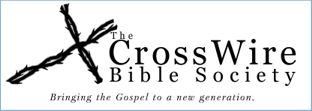 Crosswire Bible Society