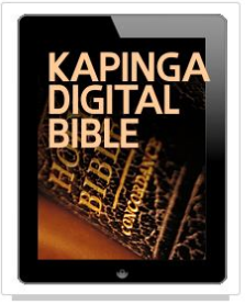 Kapingamarangi Digital Bible