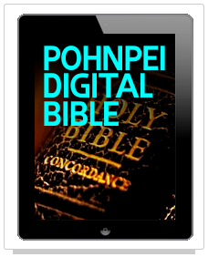 Pohnpei Digital Bible